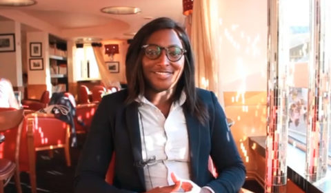 Interview de Hawa Dramé – Time 2 Start