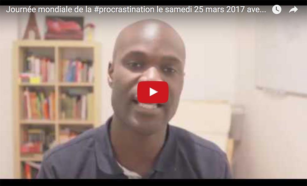 journée mondiale de la procrastination