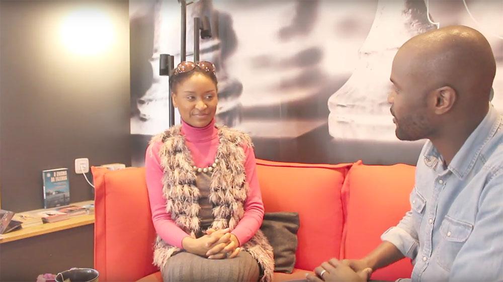 Interview AP – Anti-Procrastination avec Christelle KÉDI