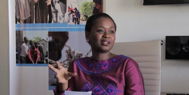 Entrepreneuse Africaine : 10 clés pour réussir par Oulimata SARR (la 9eme est top!!)