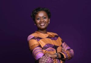 Entrepreneuse Africaine - Oulimata SARR
