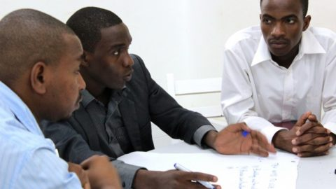 Startup Africaine : 1,5 million de dollars pour 20 champions