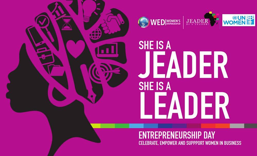 Femmes entrepreneurs Sénégal jaeder