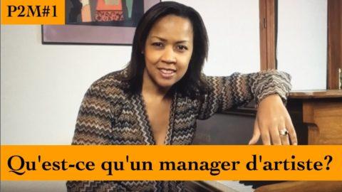 Guylaine Cléry – Manager de talents Afro-caribéens