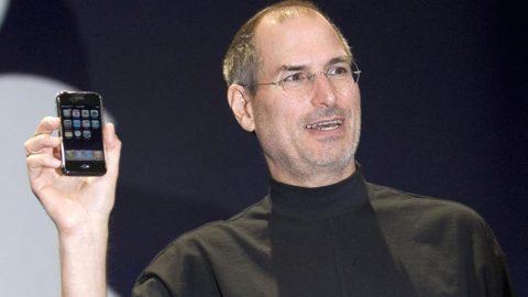 Steve Jobs – Ses 10 précieux conseils pour réussir.