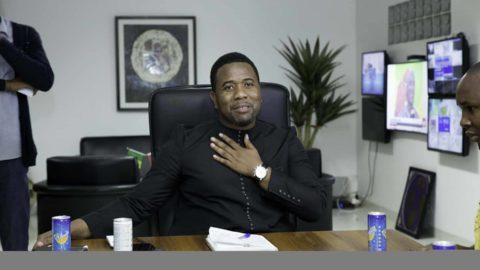 Bougane Gueye Dany  –  10000 à 400 Milliards FCFA