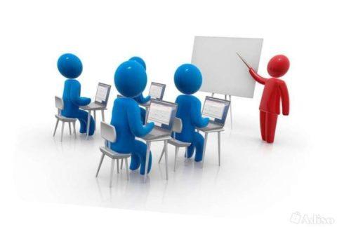 La formation en entreprise