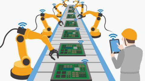 La gestion de la production : Méthodes et outils