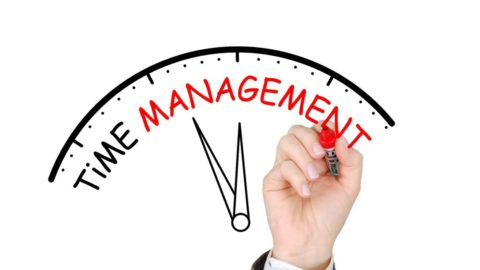 Gestion du timing : Bien gérer son temps de travail ?