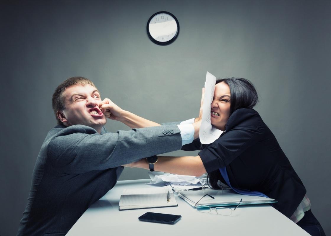 La gestion des conflits en entreprise : comment remédier à ce genre problème ?