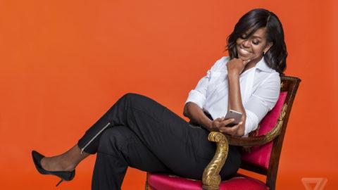 Michelle Obama – top 10 des règles pour réussir