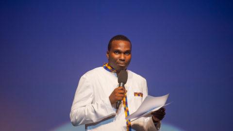 Défis'10  avec  SOBEL   AZIZ   NGOM  |  Entrepreneur Sénégalais