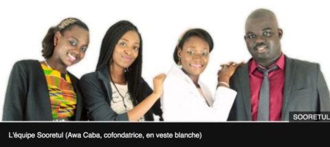 Startup africaine Sooretul sur le marché de l'agro-business