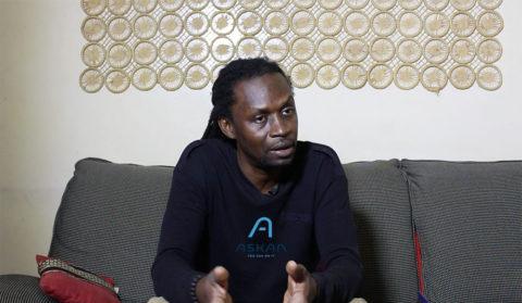 Gunman XUMAN – L' entrepreneur du rap sénégalais