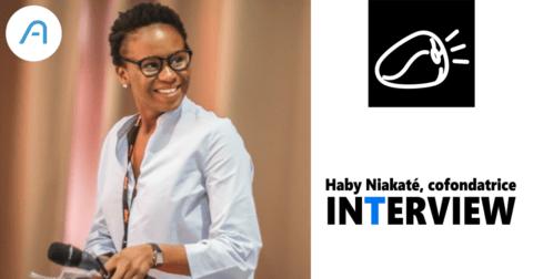 Interview: Haby Niakaté, journaliste et média-entrepreneure.