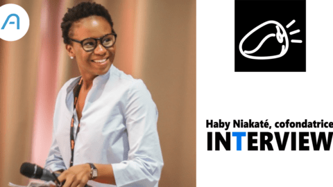 Interview: Haby Niakaté, journaliste et média-entrepreneure.
