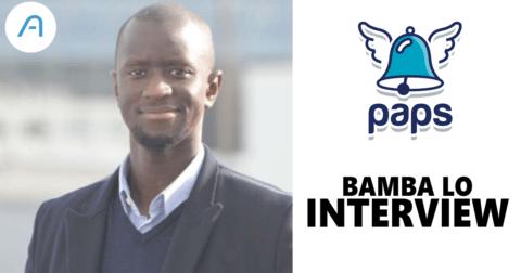 Interview : Bamba Lô, CEO de PAPS