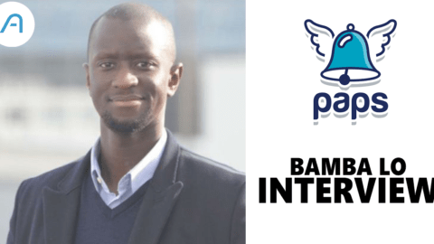 Interview : Bamba Lô, CEO de PAPS