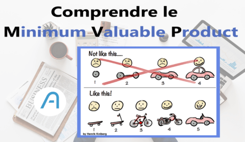 Tout comprendre sur le MVP (Minimum Valuable Product)