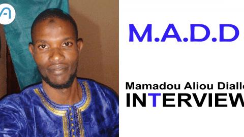 Interview : Mamadou Aliou Diallo, Professeur de SVT et Entrepreneur.