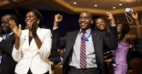 25 success stories de jeunes entrepreneurs africains.