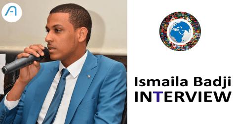 Interview : Ismaïla BADJI, entrepreneur et CEO de IBF (International Business Firm).