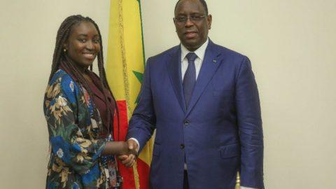 Njureel, la start-up sénégalaise qui va révolutionner l'E-santé en Afrique.