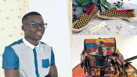 Sankara wax, la marque de mode 100% africaine qui veut conquérir le monde.