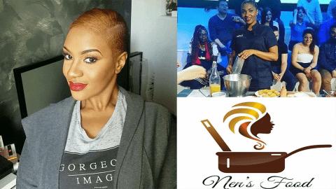 Nen's food by Nena, l'entrepreneure qui va vous faire adorer la cuisine africaine.