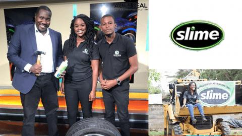 6 secrets selon Wanjiru Kiiru pour survivre à sa première année en tant qu'entrepreneur.