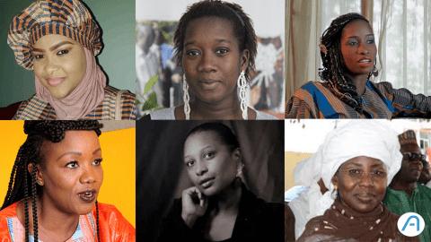 Six entrepreneures sénégalaises récompensées au Global Entrepreneurship Week !