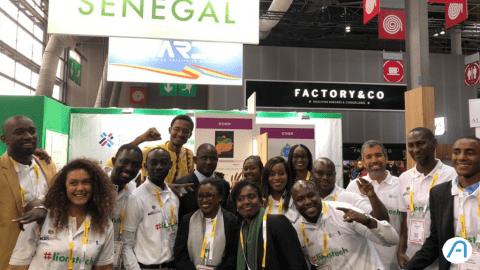 Promotion de la startup au Sénégal : le projet de loi adopté à l'Assemblée Nationale.