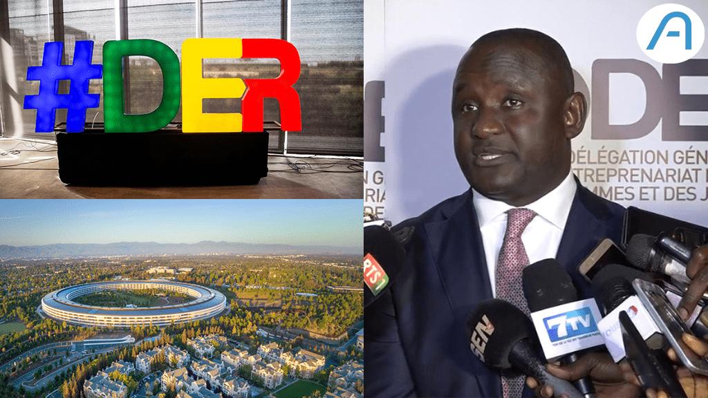 Entrepreneuriat : Le plus grand incubateur d'Afrique bientôt ouvert à Dakar !