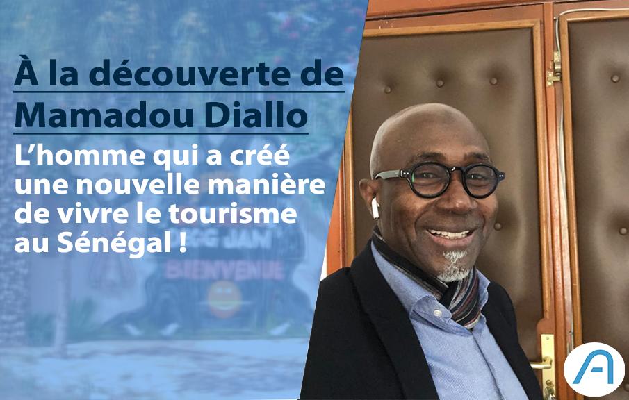 Mamadou Diallo donne un nouveau visage au tourisme sénégalais avec ses «Eco-Gîtes» !