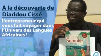 Image couverture Diaddou Cissé - Askan