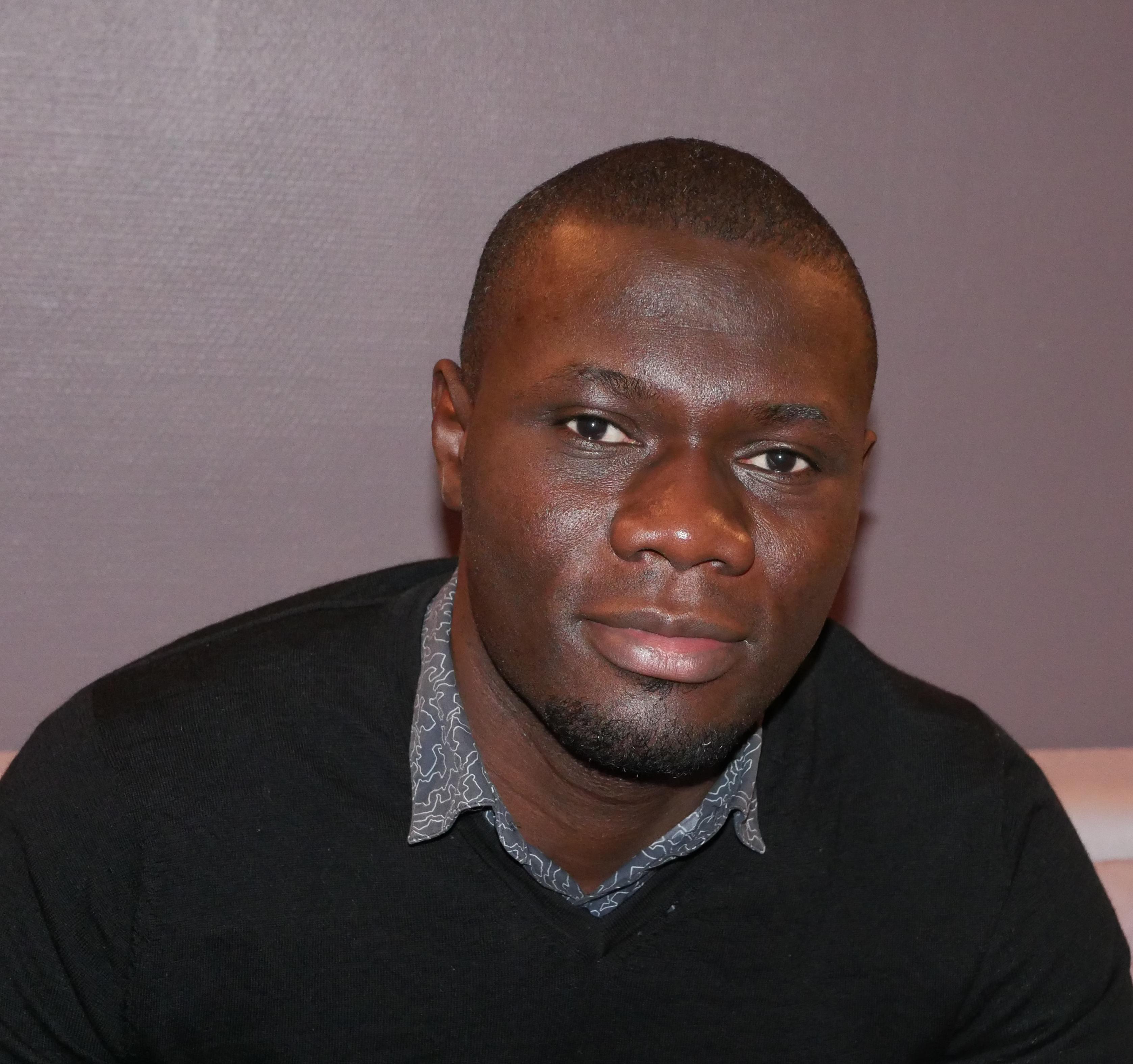 Idrissa Konté - CEO Afrilangues